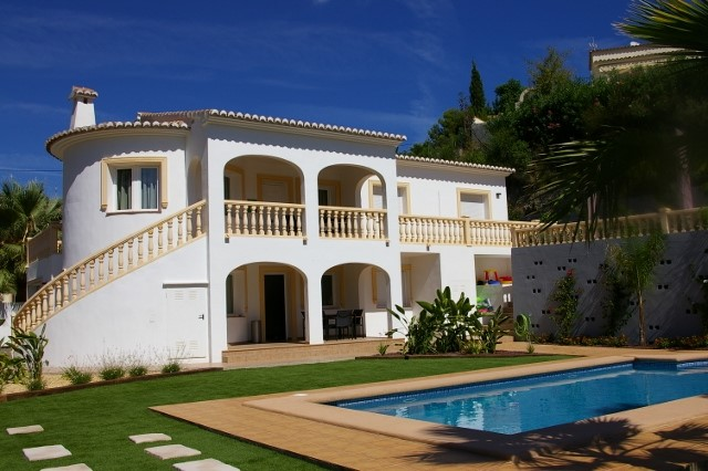 Casa Sonrisa - 3 Bedroom Villa in Costa Blanca